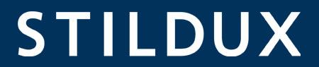 logo stildux ok